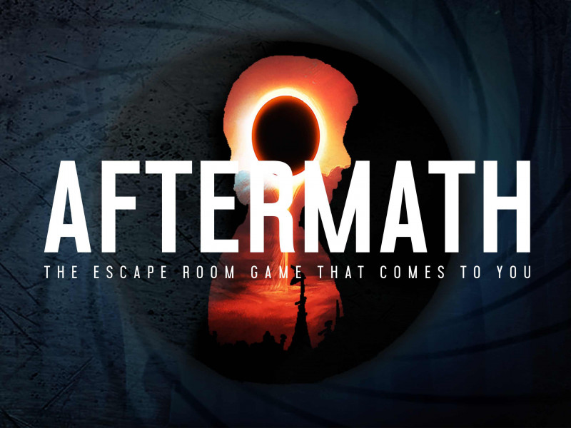 AFTERMATH: The Missing Link photo 1