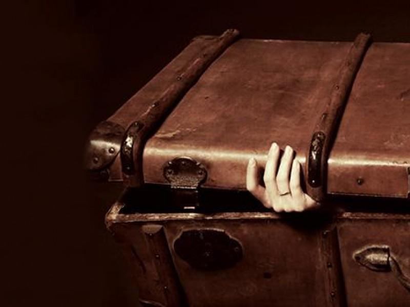 Hide and Seek in the dark photo 1