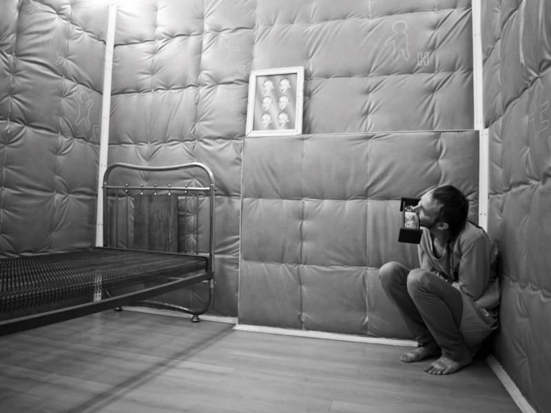 Hospital room #6 photo 1