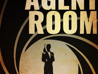 The Secret Agent Room photo 1