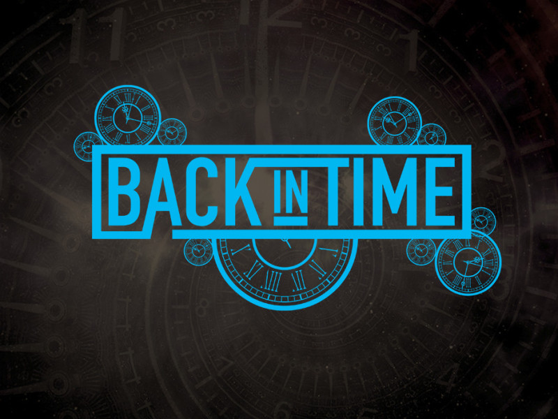 Back in Time photo 1