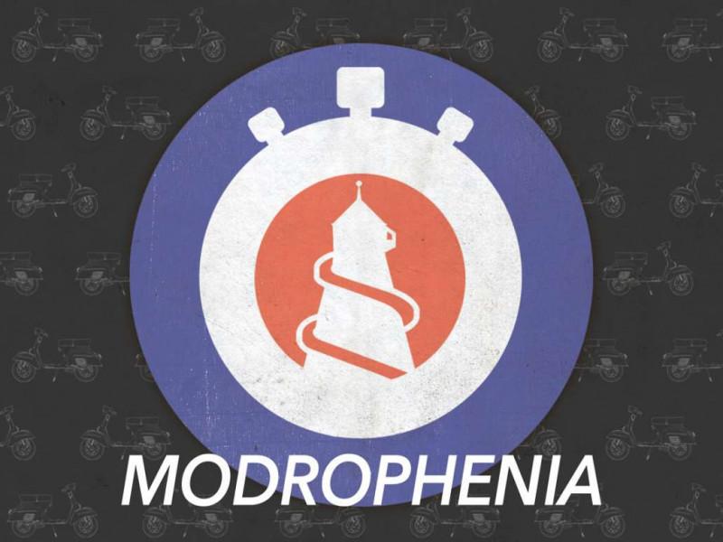 Modrophenia photo 1