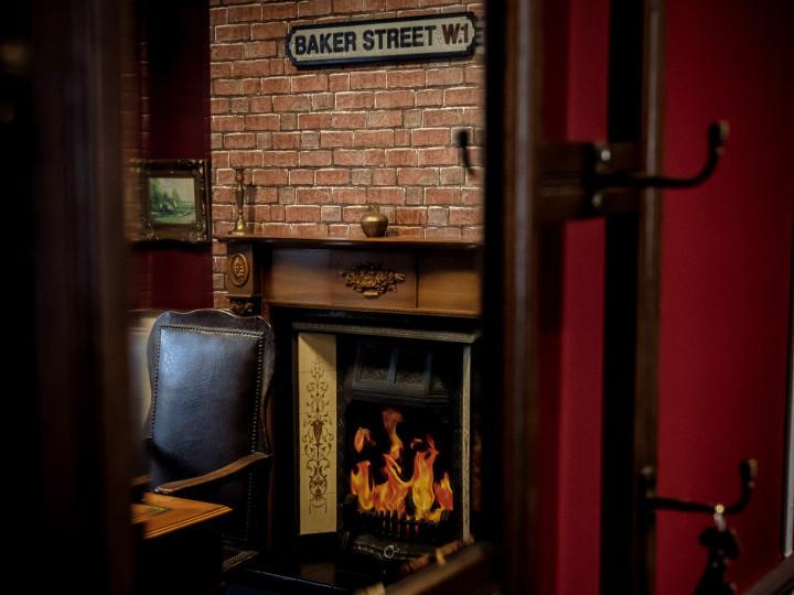 Baker Street photo 1
