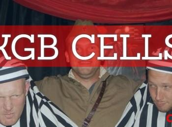 KGB Cells