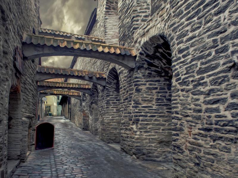 Old Tallinn Adventure photo 1