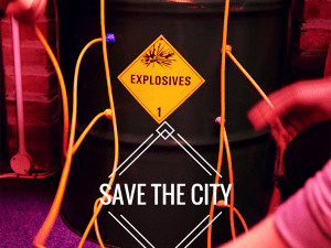 Save The City photo 1