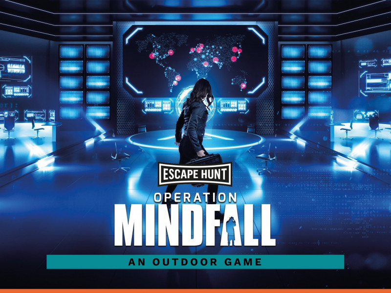 Operation: Mindfall photo 1