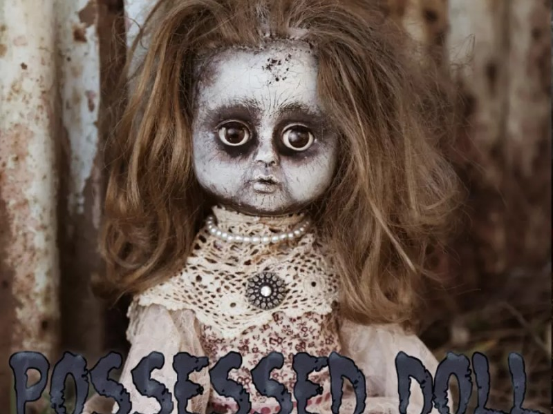 Possessed Doll photo 1