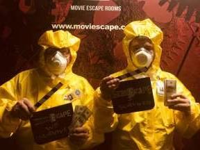 Escape The Meth Lab photo 1