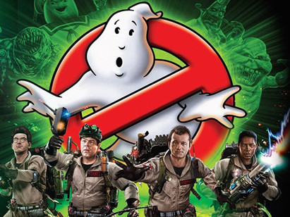 Ghostbusters 2 photo 1