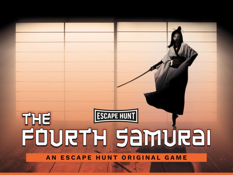 The Fourth Samurai photo 1