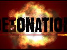 Detonation photo 1