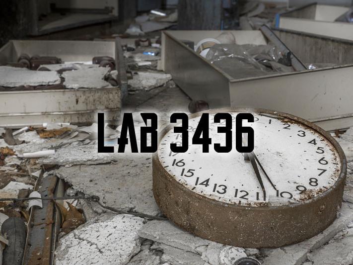 Lab 3436 photo 1