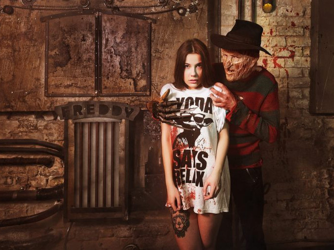 Freddy Krueger photo 1