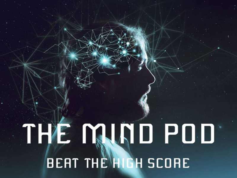The Mind Pod photo 1