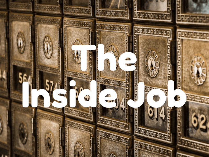 The Inside Job photo 1