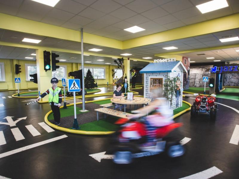 Laste Liikluspark photo 1