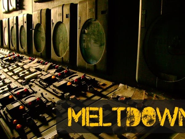 Meltdown photo 1