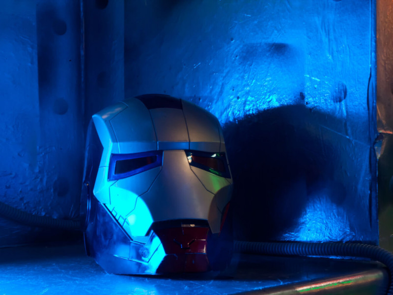 Avengers photo 1