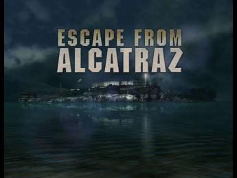 Escape from Alcatraz photo 1