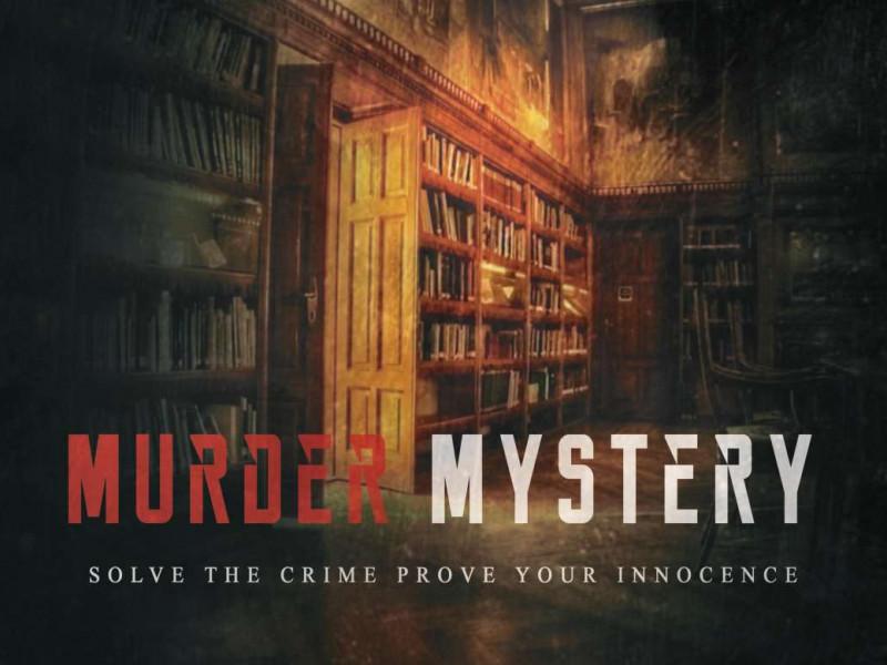 Murder Mystery photo 1