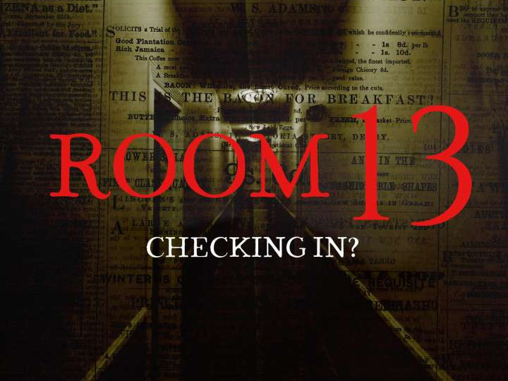 Room 13 photo 1