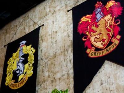 Hogwarts photo 1