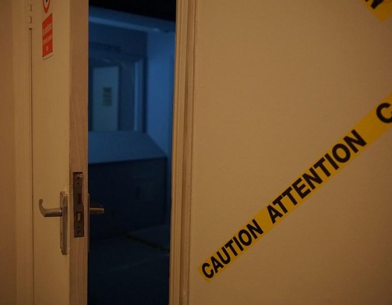 Area 51 Escape Room in London, United Kingdom - Nowescape