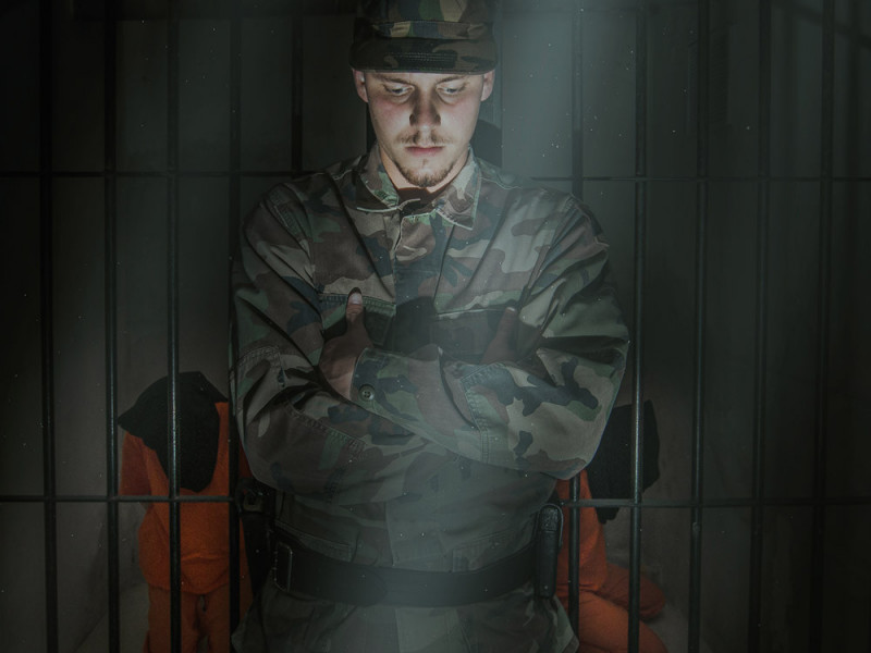 Escape from Guantánamo photo 1