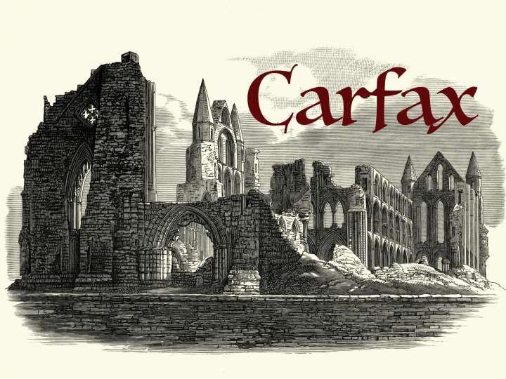 Carfax photo 1