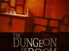 THE DUNGEON OF DOOM photo 1