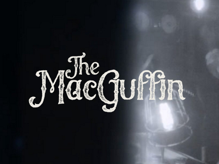 The MacGuffin photo 1