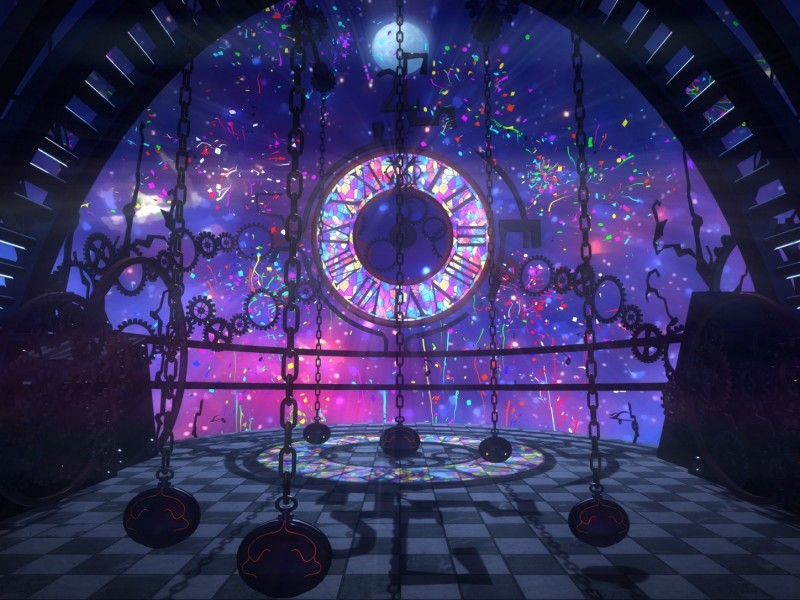 Alice in Wonderland stories: VR photo 1