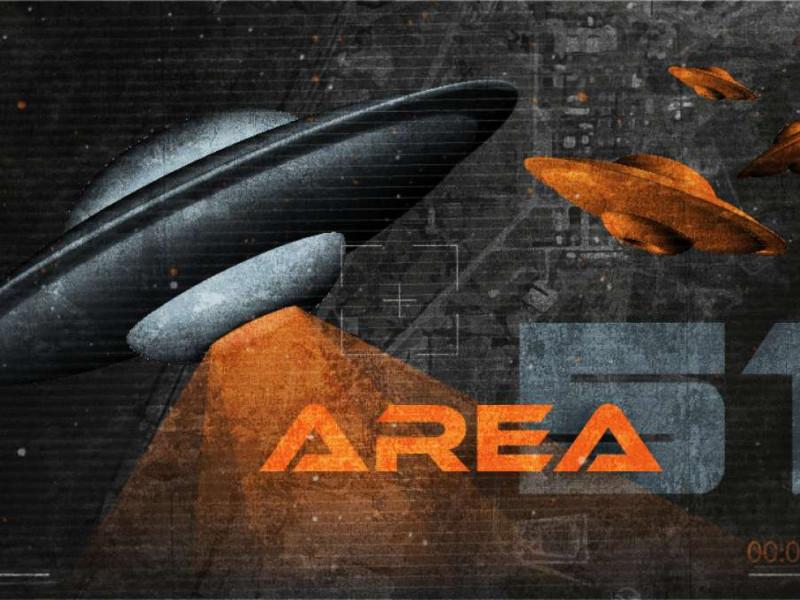 Area 51 photo 1