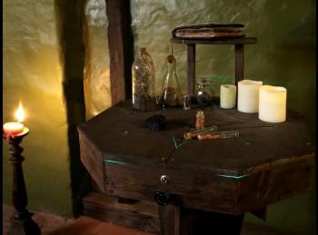 Lost Lv Escape Room Alchemy