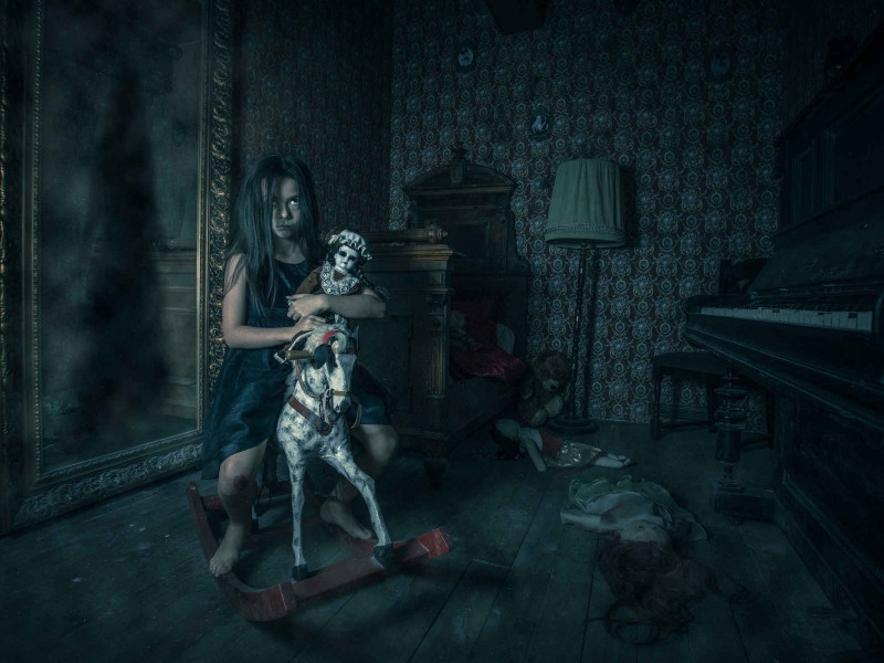 The Haunted House photo 1