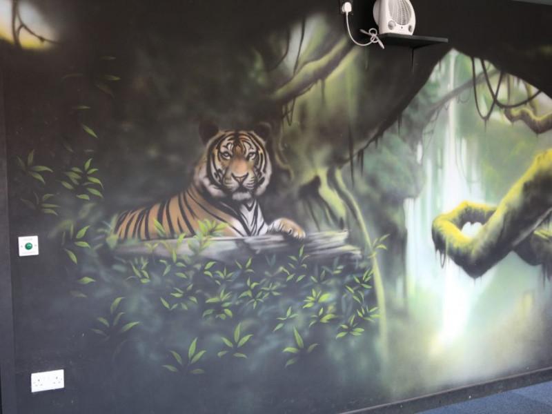 The Jungle photo 1