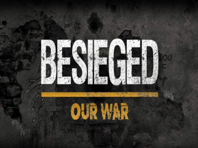 Besieged: Our War photo 1