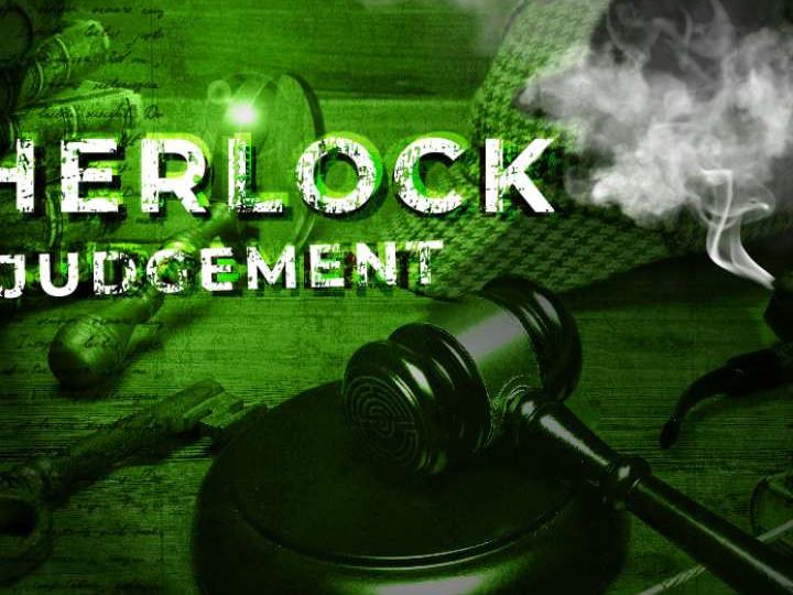 Sherlock : Judgement photo 1