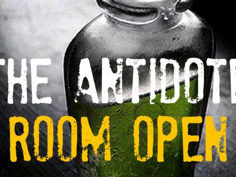 The Antidote photo 1