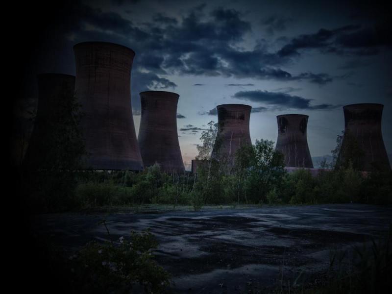 Reactor Escape photo 1