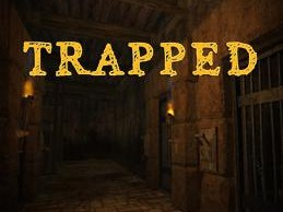 Trapped photo 1