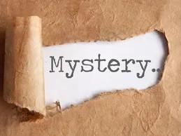 Murder Mystery Room photo 1