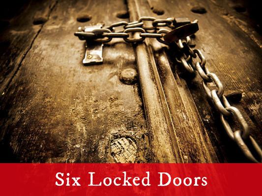 Six Locked Doors photo 1