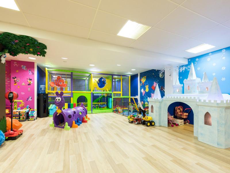 Kidsroom photo 1