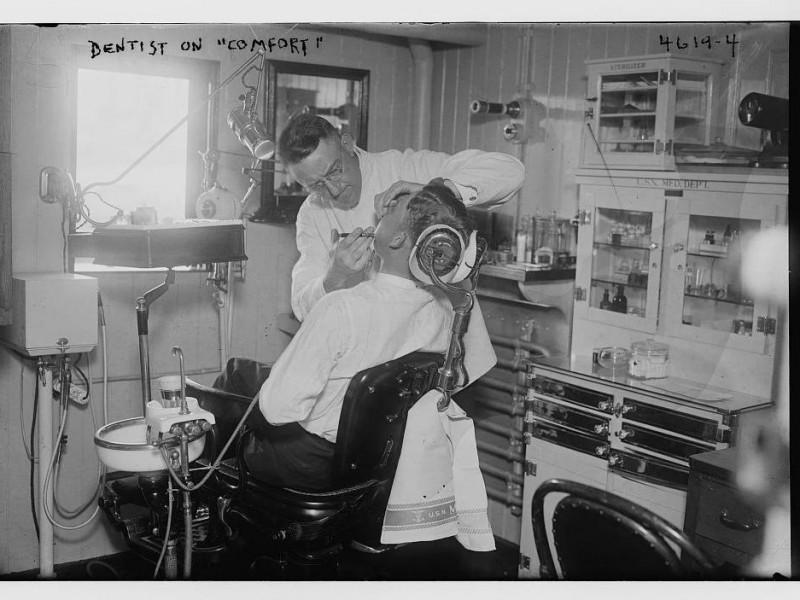 Escape the Dentist photo 1