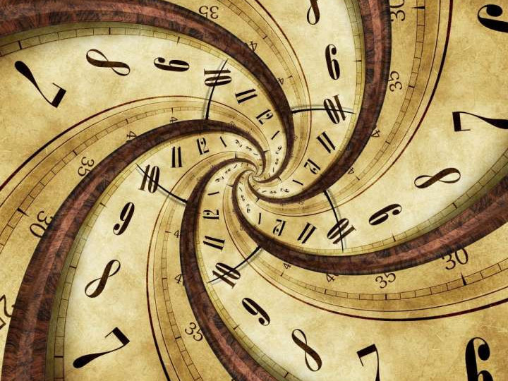 The Time Machine (Room 2) photo 1