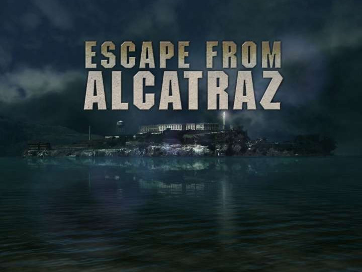 Escape from Alcatraz photo 1