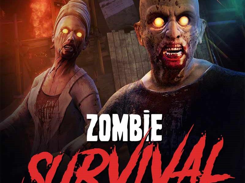 Zombie Survival photo 1