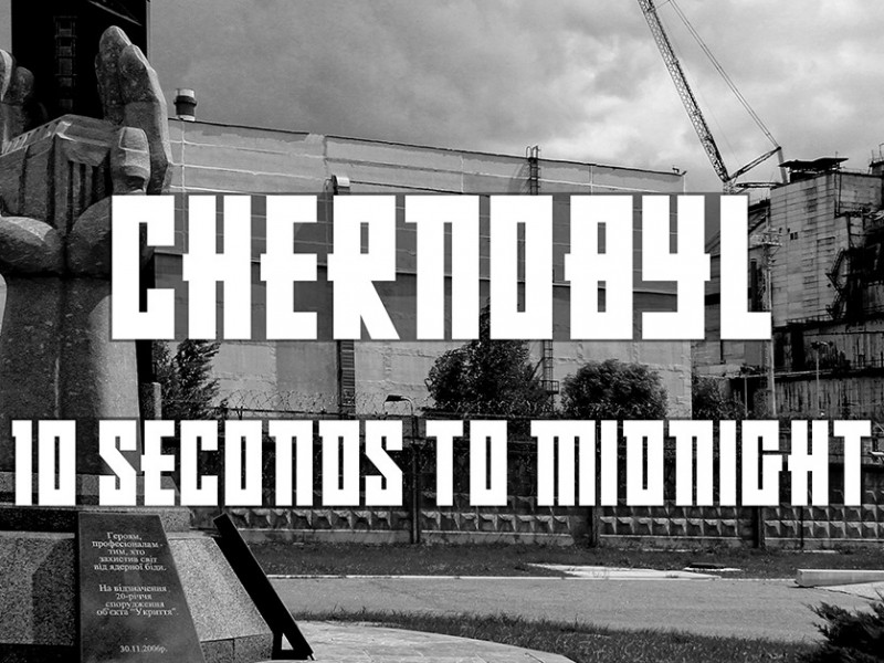 Chernobyl: 10 Seconds to Midnight photo 1